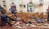 الكشف عن فضيحة بشأن تفجيرات سريلانكا