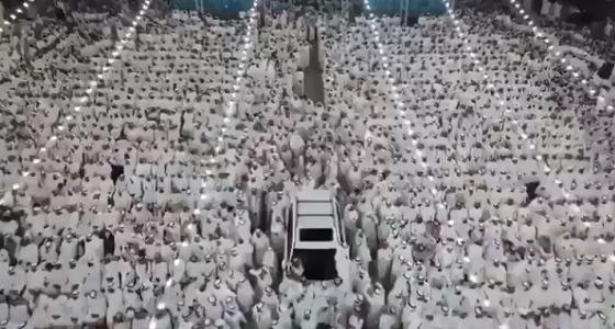 بالفيديو.. حضور غفير لجمع الدية لقاتل الإعلامية هداية السلطان