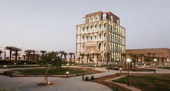 """جامعة """" الملك سعود """" تعلن عن توفر وظيفة إدارية شاغرة بالرياض"""