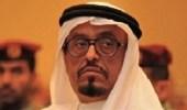 """ضاحي خلفان: اجتمعت """" مخلفات """" السياسة العالمية كلها في سياسة قطر"""