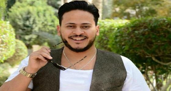 كريم عفيفي نجم مسرح مصر يتعرض لأزمة صحية مفاجئة أثناء التصوير
