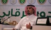 بالصور.. سلطان القحطاني: لا يمكن تحقيق التخصيص إلا بإجراءات عادلة