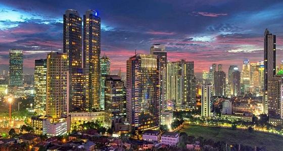 تغيير العاصمة الإندونيسية جاكرتا