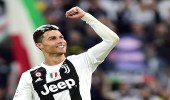 رونالدو يسجل إنجازا جديدا لم يحققه أي لاعب في التاريخ