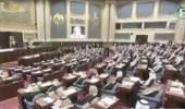 بالفيديو.. مغردون يعيدون مقولة الملك سلمان: عازمون بكل حزم على التصدي للإرهاب