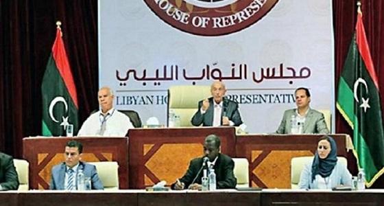 البرلمان الليبي يصف تدخلات قطر وتركيا فيالشؤون الداخلية بالسافرة