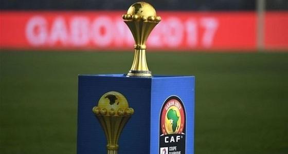 """رسميًا.. تطبيق """" فار """" في بطولة أمم أفريقيا"""