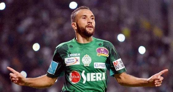 الفيصلي يرصد 600 ألف دولار لضم المغربي زكريا حدراف