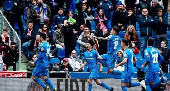 فريق جديد ينافس ريال مدريد وبرشلونة علىالمقعد الأوروبي