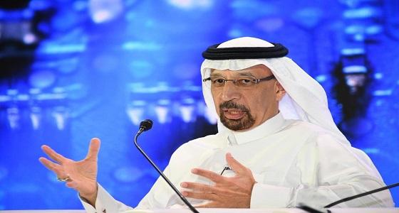 خالد الفالح: الشباب السعودي لديه إمكانيات كبيرة وقدرة على الابتكار والإبداع