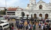 الحكومة السريلانكية تدعو كل المساجد إلى عدم إقامة صلاة الجمعة