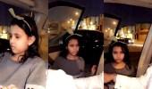 بالفيديو.. آخر ظهور للطفلة دانة قبل وفاتها بساعة