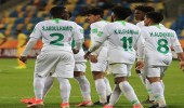رسميًا.. الأخضر الشاب يغادر كأس العالم للشباب 2019