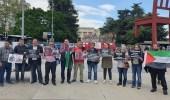 بعد قتل زكي مبارك..وقفة احتجاجية في جنيف للمطالبة بمحاسبة النظام التركي