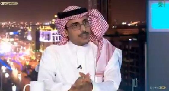 بالفيديو.. منصور العساف يروي قصة صوم الناس 28 يومًا في رمضان عام 1404