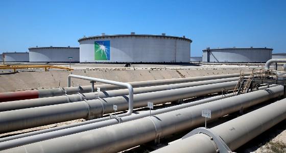 استئناف ضخ النفط بالأنبوب الرابط بين الشرقية وينبع