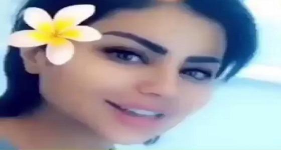 بالفيديو.. حليمة بولند تتخلص من التغييرات التجميلية وتهدي أساور فاخرة لابنتيها