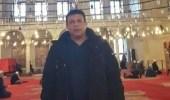 جثة الفلسطيني زكي مبارك ضحية النظام التركي تصل القاهرة