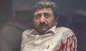 """ناصر القصبي: في مشهد قتل الخال """" بقينا مكبلين طوال 3 ساعات """""""