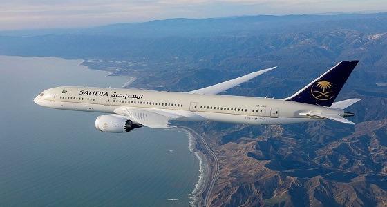 الخطوط السعودية: توطين وظائف مساعد الطيار بالكامل قبل نهاية العام المقبل