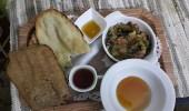 في رمضان.. الميفة أساس مائدة الإفطار بجنوب المملكة