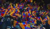 """"""" نادل فندق """" وراء إقناع رونالدو باللعب مع برشلونة"""