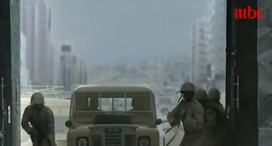 معركة دامية في المسجد الحرام.. وجهيمان يستبيح دم المعتمرين (فيديو)