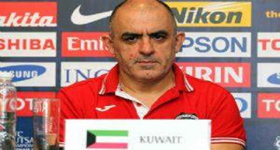 صانع فريق الأحلام الكويتي مدرب محتمل لمنتخب كرة قدم الصالات السعودي