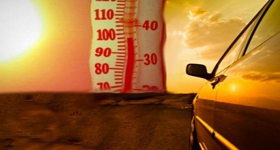 طرق فعًالة للحفاظ على إطارات السيارة مع ارتفاع درجات الحرارة
