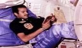 الأمير سلطان بن سلمان يستعيد ذكريات صيامه رمضان في الفضاء