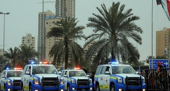 """العثور على شاب من """" البدون """" غارقًا بدمائه في الكويت"""
