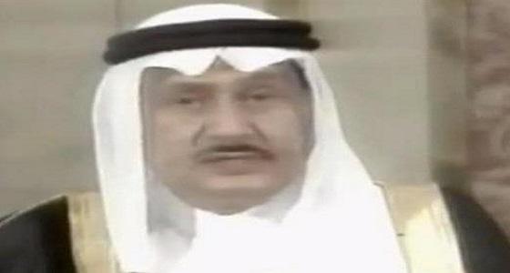 وفاة وزير الإعلام الأسبق علي بن حسن الشاعر