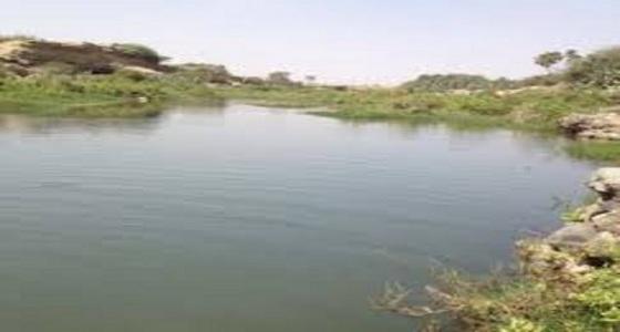 وفاة طفلتين غرقًا في مستنقع مائي بالمدينة