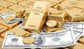 الذهب يتراجع في ظل مكاسب الدولار