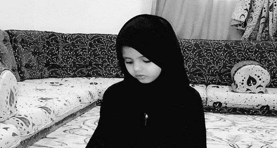 بالفيديو.. حضور ضخم في عزاء الطفلة دانة القحطاني