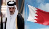 """البحرين عن الاتصال بـ """" تميم """" : """" تبادل للتهاني فقط ولا يمثل موقفنا ضد قطر """""""
