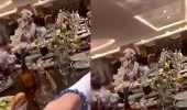 "فيديو لمشاهير سناب شات داخل فندق.. "" بارتي مختلط في رمضان """