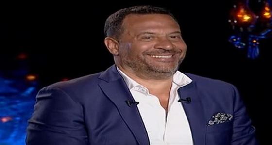 """ماجد المصري: لسنا السبب في فضيحة كأس العالم.. ويرفض """" هيفاء وسيرين """" (فيديو)"""