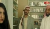 """سيدة تطلب شريط أغاني.. والصحوي """" سعد """" يهاجمها (فيديو)"""