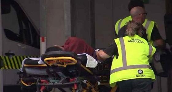 ارتفاع عدد ضحايا الهجوم الإرهابي على مسجدي نيوزيلندا