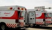 مصرع شخصين بحادثين منفصلين إثر اصطدام سياراتهما بشاحنات