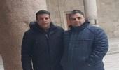 وصول جثمان زكي مبارك الفلسطيني المقتول في سجون تركيا لمعبر رفح