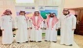 توقيع اول عقد تمويل عقاري مدعوم لمنتج ارض وقرض علي مستوى المملكة