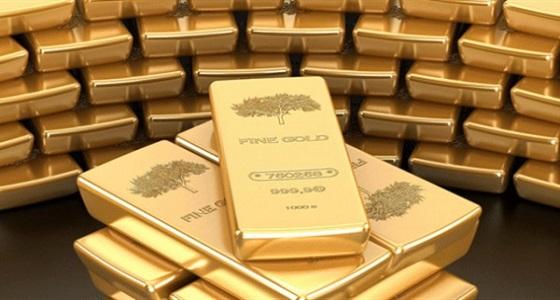 الذهب يتراجع عن ذروة شهر بفعل آمال محادثات التجارة الأمريكية الصينية