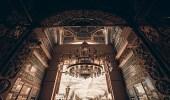 """مواطن يوثق 300 صورة لـ """" الأبعاد غير المرئية """" للمسجد النبوي خلال 7 أعوام"""