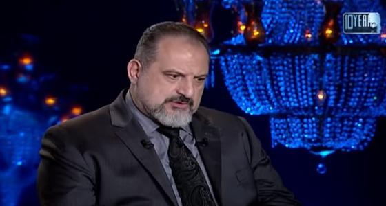 بالفيديو.. خالد الصاوي: قبلت أدوار مكنش ينفع أقبلها عشان الفلوس