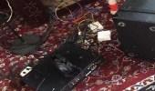 القبض على مواطن لعبثه بمحتويات مسجد في الجوف