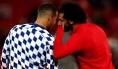 صحفي فرنسي: ريال مدريد يسعى للتعاقد مع صلاح بعد حسم صفقة هازارد