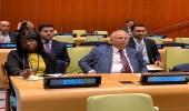 المملكة تؤكد: حق الفلسطينيين وذرياتهم في العودة إلى وطنهم غير قابل للتصرف