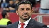 فيتوريا يعكف لتأمين 4 مباريات ودية في البرتغال
